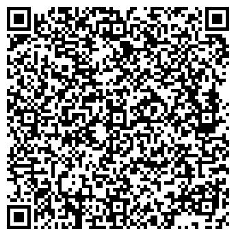 QR-код с контактной информацией организации Сто Дверей, ООО