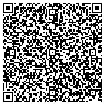 QR-код с контактной информацией организации Двери Оптом Запад, ООО