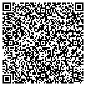 QR-код с контактной информацией организации Любуж, ОДО