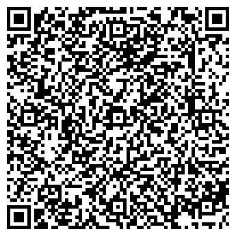 QR-код с контактной информацией организации Сакович П. В., ИП