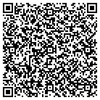 QR-код с контактной информацией организации Бабчик Д.В., ИП