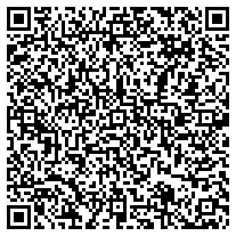 QR-код с контактной информацией организации Белвентфасады, ООО