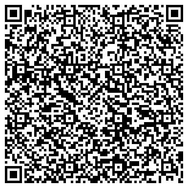 QR-код с контактной информацией организации Жодинская мебельная фабрика, ООО