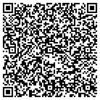 QR-код с контактной информацией организации РВК групп, ОДО