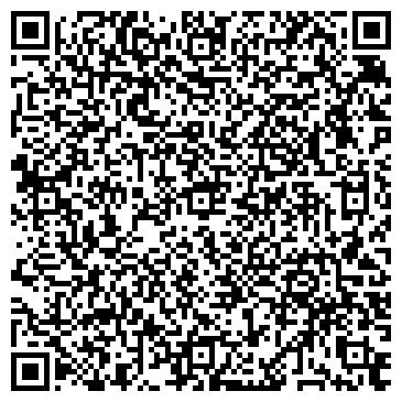 QR-код с контактной информацией организации ЭкоТермитСтрой, ООО