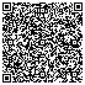 QR-код с контактной информацией организации САРНЕНСКИЙ ЛЕСХОЗ, ГП