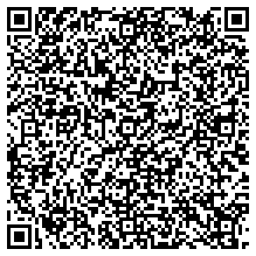 QR-код с контактной информацией организации ПЕРВЫЙ ГОРОДСКОЙ ОБЩЕОБРАЗОВАТЕЛЬНЫЙ ЛИЦЕЙ