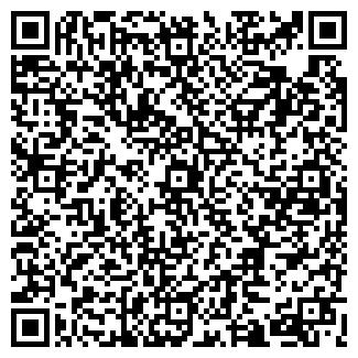 QR-код с контактной информацией организации МП ДЕТРИТ