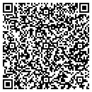 QR-код с контактной информацией организации ОАО КРЫМИНВЕСТСТРОЙ