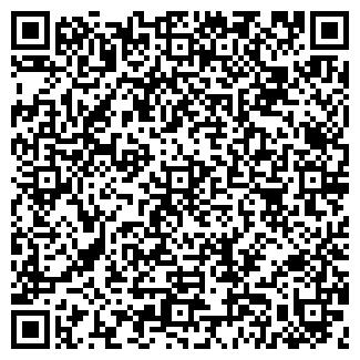 QR-код с контактной информацией организации ЗАО САКРОПОЛЬ