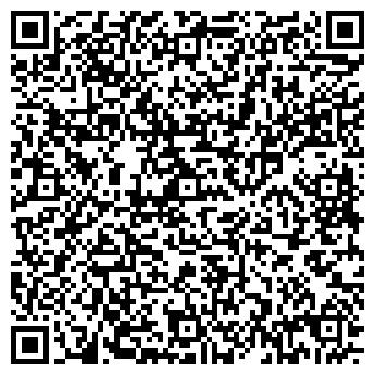 """QR-код с контактной информацией организации """"НАШІ ВІКНА"""""""