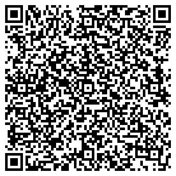 QR-код с контактной информацией организации Форте-Захід, ЧП