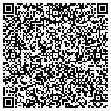 QR-код с контактной информацией организации ЦЕНТР ЭСТЕТИЧЕСКОЙ СТОМАТОЛОГИИ