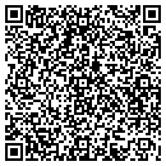 QR-код с контактной информацией организации ПРОБЕГ