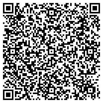 QR-код с контактной информацией организации ОРГТРАНССЕРВИС-К