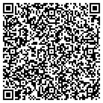 QR-код с контактной информацией организации ОСНА-ТРАНС