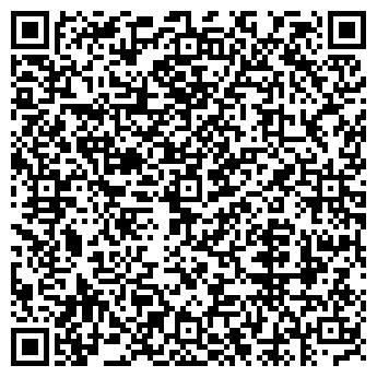 QR-код с контактной информацией организации ЕВРОТРАНСЭКСПЕДИЦИЯ