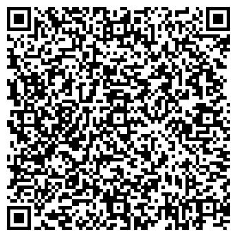 QR-код с контактной информацией организации ЛОГИСТИКТРАНС