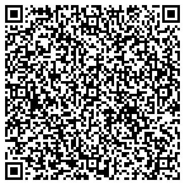 QR-код с контактной информацией организации ПЕТРОПАВЛ-АСТЫК ХПК ТОО