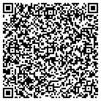 QR-код с контактной информацией организации МЕГАТРЭНД