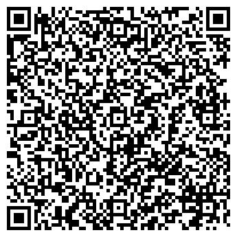 QR-код с контактной информацией организации ГРУППА АВТОЛАЙН