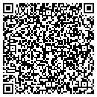 QR-код с контактной информацией организации АВИА РОСТ