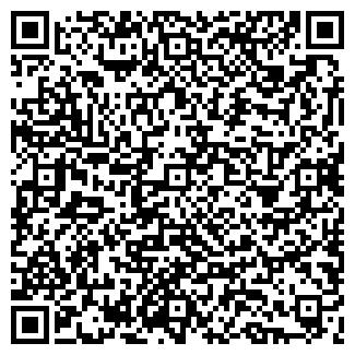 QR-код с контактной информацией организации РАДУГА-97