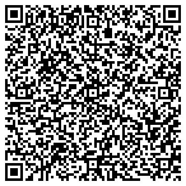 QR-код с контактной информацией организации АВТОМОБИЛЬНЫЙ ГАРАЖ