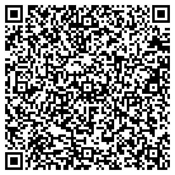 QR-код с контактной информацией организации КОЛОМЕНСКОЕ