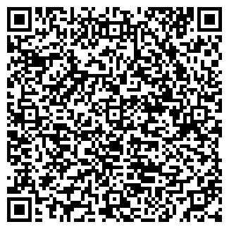 QR-код с контактной информацией организации МАНЕВР-1