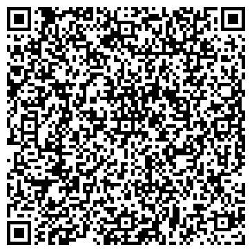 QR-код с контактной информацией организации АВТОСТОЯНКА № 4/8