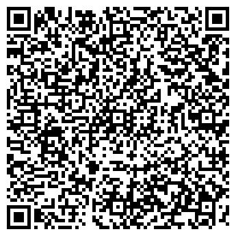 QR-код с контактной информацией организации ПОГРАНИЧНИК