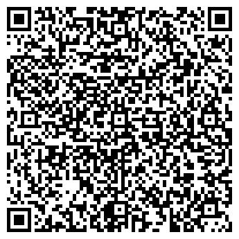 QR-код с контактной информацией организации ГронСиб, ООО