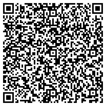 QR-код с контактной информацией организации Самат, ИП