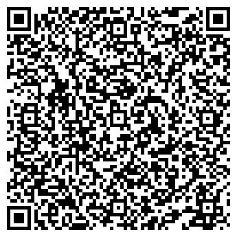 QR-код с контактной информацией организации РосКазДрес, Компания