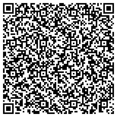 QR-код с контактной информацией организации Ануар, производственно-торговая компания, ТОО