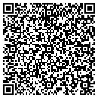 QR-код с контактной информацией организации ПОЛИКРОМ