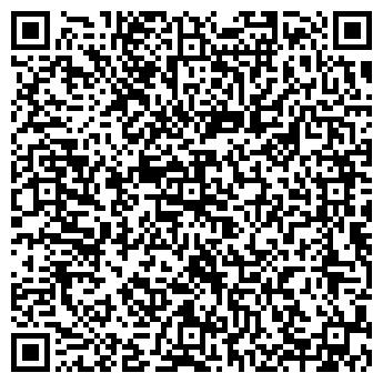 QR-код с контактной информацией организации К брик (K brick), ТОО