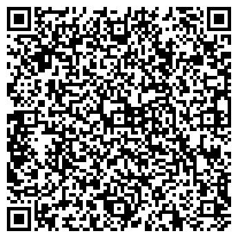QR-код с контактной информацией организации МАБЭС САХАЛИН-ВЕСТ