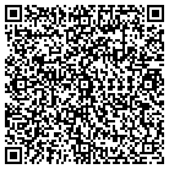 QR-код с контактной информацией организации Микеланжело, ИП