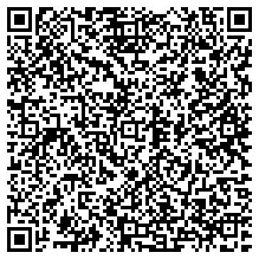QR-код с контактной информацией организации Шиханова, ИП