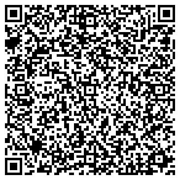 QR-код с контактной информацией организации Мир оконных технологий, ТОО