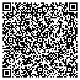 QR-код с контактной информацией организации НОВИКОВСКОЕ ОАО