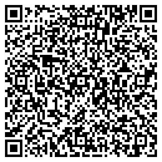 QR-код с контактной информацией организации Мамутов, ИП