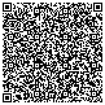 QR-код с контактной информацией организации БАЗЫ ОКЕАНИЧЕСКАОГО ФЛОТА ПОЛИКЛИННИКА
