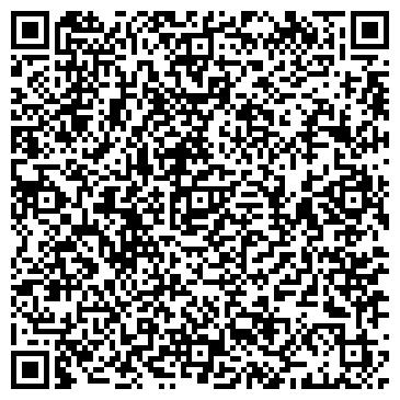 QR-код с контактной информацией организации Pakwall (Пэкволл), ИП