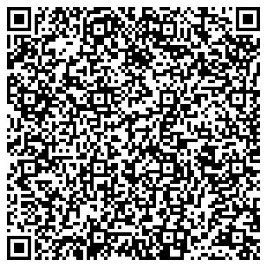 QR-код с контактной информацией организации Комфорт Окно, ТОО