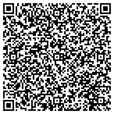 QR-код с контактной информацией организации БАЗА ТЕХОБСЛУЖИВАНИЯ ФЛОТА ОАО