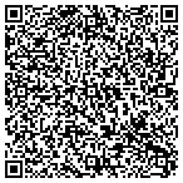QR-код с контактной информацией организации Alina Plast (Алина Пласт), ИП