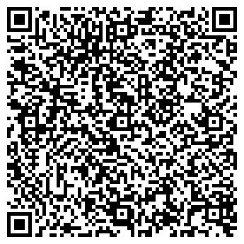 QR-код с контактной информацией организации Бэна Хол, ТОО